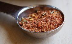 How To: Make Seasoning Salt