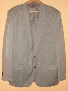 Loro Piana unstructured sportcoat jacketSuper by yourfashionbox, $140.00
