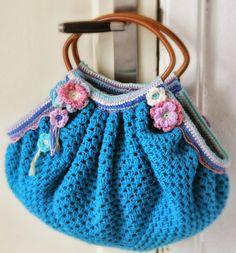 craft bag crochet stuff, patterns, crochet projects, pattern pdf, crochet bagspouchespurs, craft bags, decorations, crocheted bags, crafts