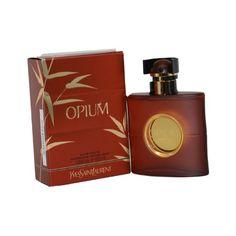 Opium for Women Eau de Toilette Natural Spray 50ml. 1.6 FL.  $51.91