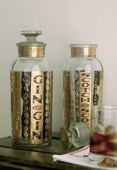 gin gin scotch scotch #dazehub