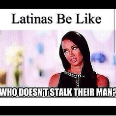 Dating latinas meme
