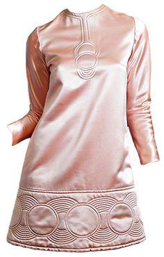 Dress    Pierre Cardin, 1960s