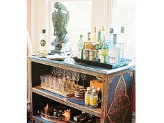 A Mixologist Shares His Secrets | Food + Travel | PureWow Los Angeles