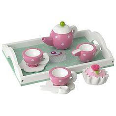 Le Toy Van Honey Bake Tea Set