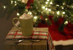 chocolates, hot chocolate, christmas morning, christmas lights, christmas eve, christmas ideas, peppermint hot, whipped cream, the holiday