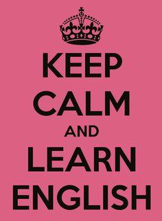 languag english, school, learn english, english language, keep calm, teacher, english travel