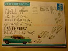 pen pal letters | Tumblr