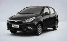 carro novo: Palio Fire Economy 2014