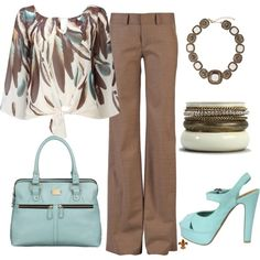 """Feathers"" by hatsgaloore on Polyvore"