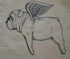 Flying Bulldog
