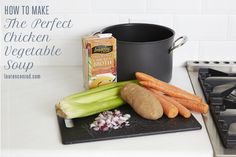 veget soup, chicken noodle soups, dinner idea, chicken vegetable soup, chicken soup, soup recipes, veggi soup, dinner tonight, veggie soup