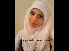 Summer Roses Hijab Tutorial-Simple and Light Style! hijab scarf, light style, summer rose