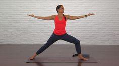 Beginners Yoga for Runners   Runner's World