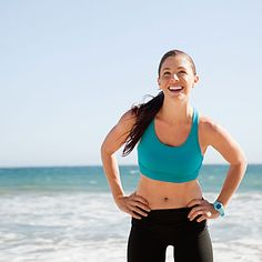 Your A-to-Z Guide to a Flat Belly