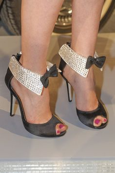 Best Fall 2013 Shoes | New York Fashion Week Runways-Kate Spade
