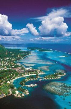 Tahiti,
