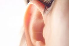 Ehlers-Danlos Syndrome is a rare syndrome that can cause a defect in the sound conducting mechanism of the middle ear, and which may result in hearing loss. thoughts, audio, ears, children, hear loss, learning, wayne dyer, brain, listen