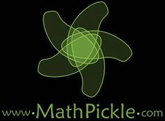 Problem Solving & Enrichment in Math - Mathpickle.com