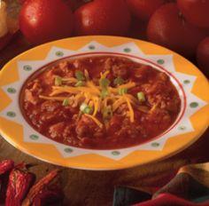 Bob Evans Copycat Recipes: Chili