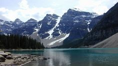 Moraine Lake Banff National Park - Bing Images