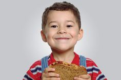 Healthy lunches for toddlers - Healthy lunch ideas for kids