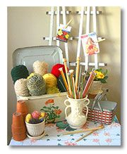 crafty display