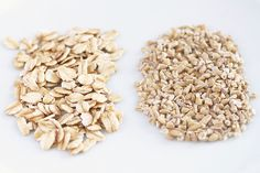 How to Soak and Cook Oats    Soaking is a crucial step, especially for a grain such as oatmeal, which contain more phytates than almost any other grain. If not soaked, over time these phytates can lead to mineral losses, allergies, and irritation of the intestinal tract