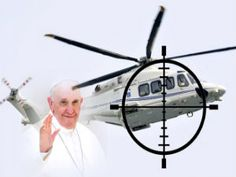 Pope Francis at risk of an assassination attempt by Islamic State - Living Faith - Home & Family - News - Catholic Online
