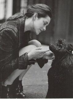 Pet photography idea