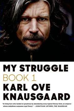 My Struggle/Karl Ove Knausgaard http://encore.greenvillelibrary.org/iii/encore/record/C__Rb1352396