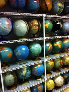 Globe globe globe globe globe