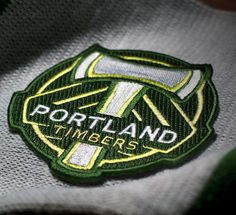 Portland Timbers Logo - Love our #Timbers!  RCTID.