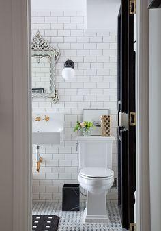Veja mais em Casa de Valentina: www.casadevalenti... #details #interior #design #decoracao #detalhes #decor #home #casa #design #bathroom #banheiro #casadevalentina