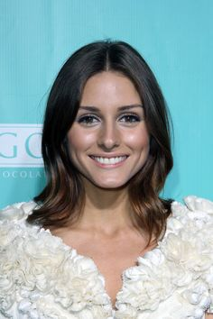 Olivia Palermo Beauty
