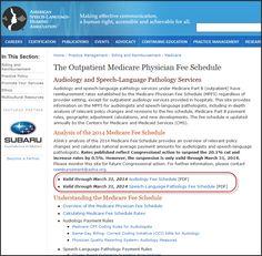 Audiology and Speech Pathology work term report ideas