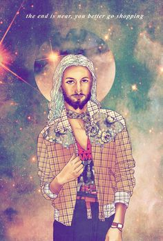 Fab Ciraolo's Jesus