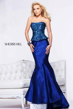 Sherri Hill 21055
