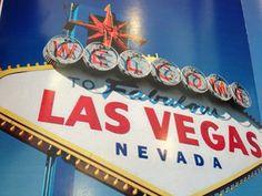 City of Las Vegas in Nevada