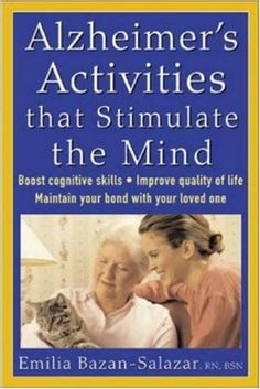 Alzheimer's Activities That Stimulate the Mind