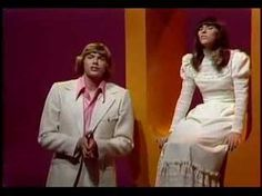 """We've Only Just Begun""- The Carpenters"
