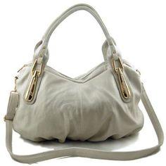 Hobo Shoulder Handbag