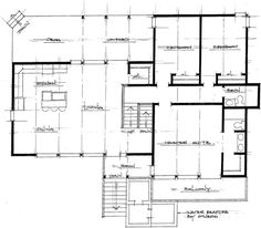 Mcm On Pinterest Atomic Ranch Atomic Age And House Plans