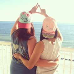 Different styles. Same letters. #TSM