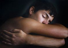 Hyper Realistic Paintings by Javier Arizabalo