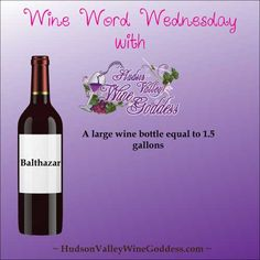 Wine Word Wednesday: