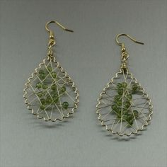 Peridot – August's Birthstone - Peridot is a lime green gem recognized as the traditional birthstone for the month of August. Giving someone a piece of jewelry containing this birthstone is thought to bring the wearer protection and good luck.