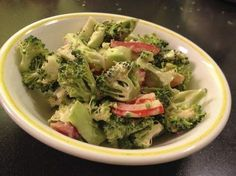 Spicy Ginger Broccoli Salad  The Day - An ode to broccoli salad and its mighty crunch | News from southeastern Connecticut