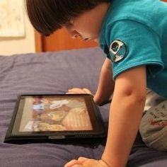 Free eBooks for Kids - Online, iBooks, Kindle & Nook