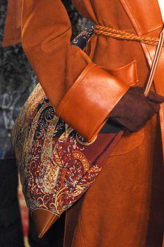 Hermès at Paris Fashion Week